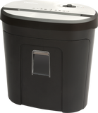 Champion® 8 Sheet Microcut Paper Shredder with Pullout Bin CM81Pi