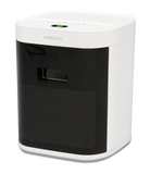 GoECOlife® 10 Sheet Limited Edition Microcut Paper Shredder GMW103P White