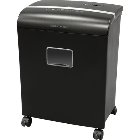 Sentinel® 10 Sheet Microcut Paper Shredder FM101P