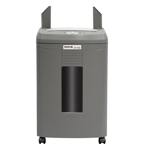 Boxis® AutoShred® 140 Sheet Autofeed Microcut Shredder AF140-RP Repackaged