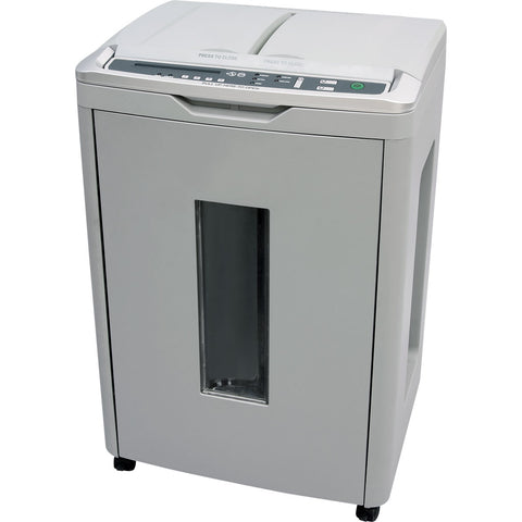 Boxis® AutoShred® 350 Sheet Autofeed Microcut Shredder AF350