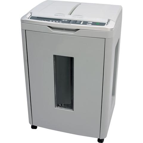 Boxis® AutoShred® 300 Sheet Autofeed Microcut Shredder AF300-RP Repackaged