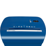 Sentinel® 10 Sheet Microcut Paper Shredder FM104P-BLE Blue