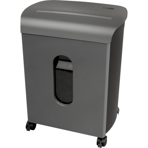 Sentinel® 10 Sheet Microcut Paper Shredder FM104P-GUN Gun Metal