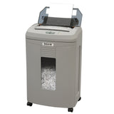 Boxis® AutoShred® 100 Sheet Autofeed Microcut Shredder AF100-RP Repackaged
