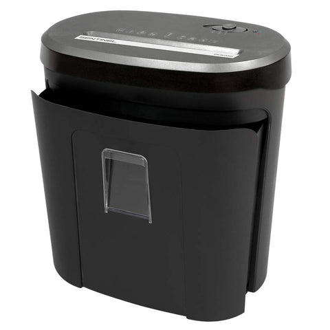 Sentinel® 14 Sheet Crosscut Paper Shredder with Pullout Bin FX140P