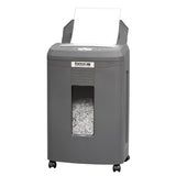Boxis® AutoShred® 110 Sheet Autofeed Microcut Shredder AF110C
