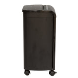 Sentinel® 12 Sheet Microcut Paper Shredder FM121P-BLK