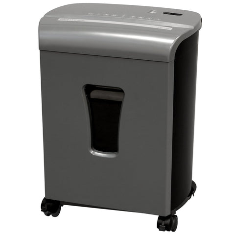 Sentinel® 10 Sheet Microcut Paper Shredder FM102P-GUN Gun Metal