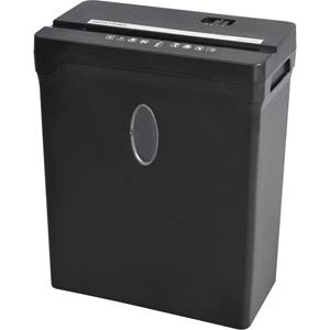 Sentinel® 8 Sheet Crosscut Paper Shredder FX81B