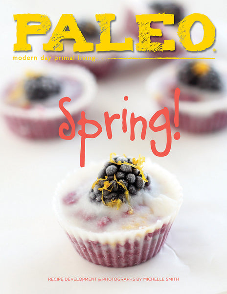 Spring Recipes eBook (2015)