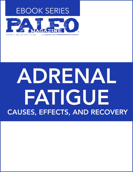 Adrenal Fatigue (Paleo Magazine Ebook Series)