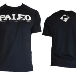 Paleo Magazine Quick-dry Shirt