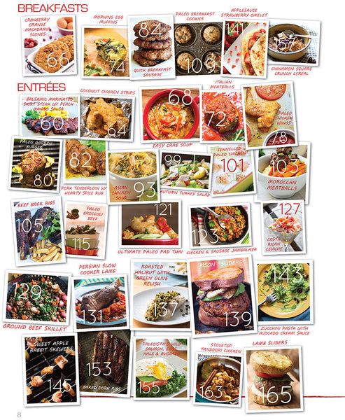 Readers Favorite Recipes eBook Bundle (Digital)