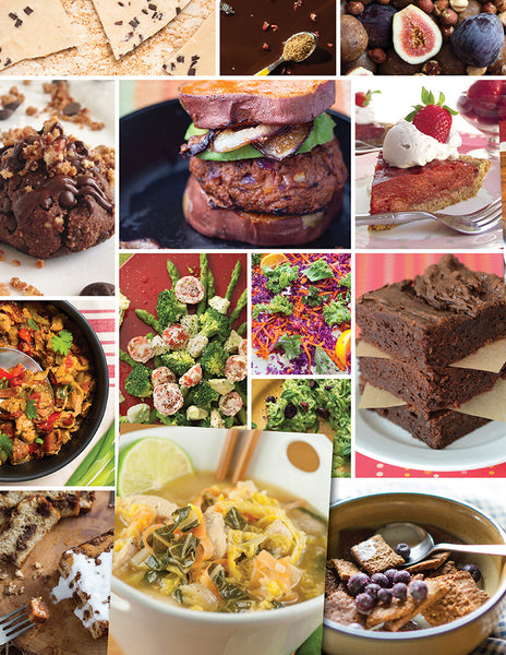 Paleo Magazine Reader's Favorites Cookbook (Digital)