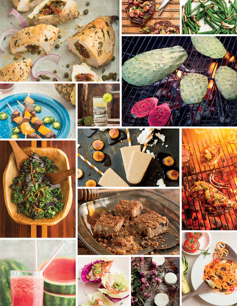 2016 Readers' Favorites Summer Cookbook (Digital)