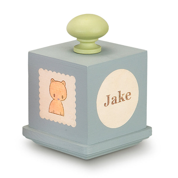 personalized music boxes