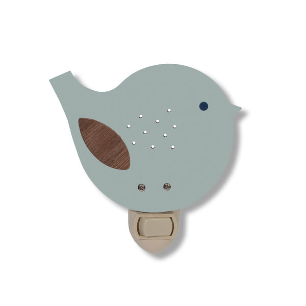 bird nightlight (2 colors)