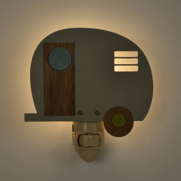 camper nightlight - Tree by Kerri Lee