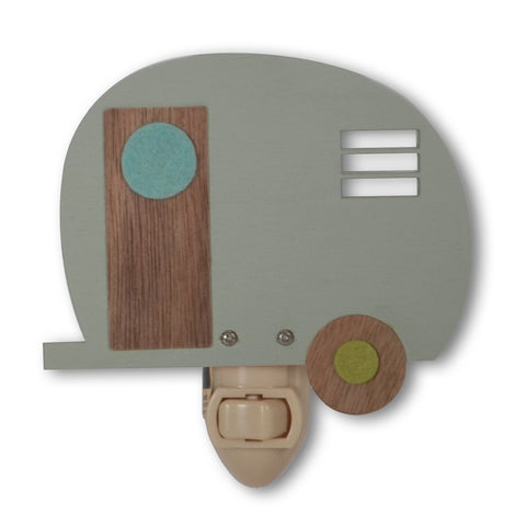 camper nightlight