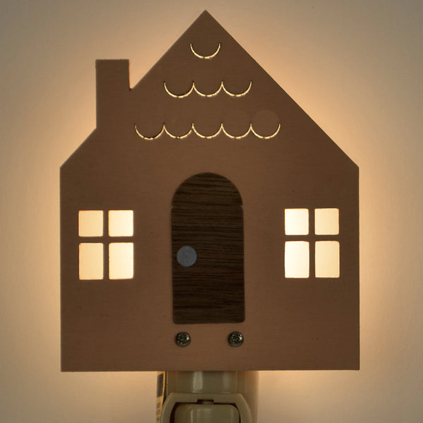 cottage nightlight