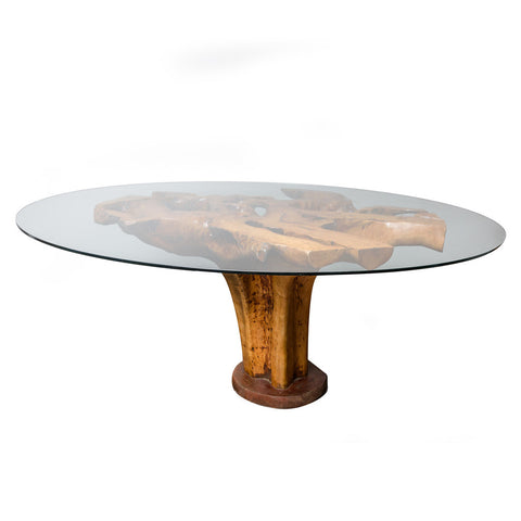 The Mellifluos - Table