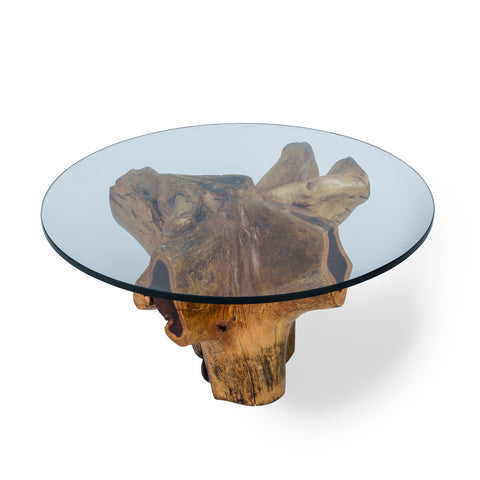 The High Pitch - Coffee Table