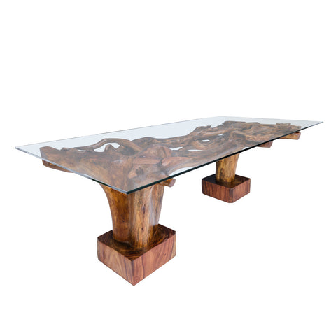 The Harmonious - Table
