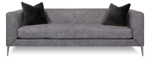 Introducing the Crawford Sofa
