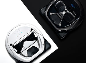 Samsung celebrates the STAR WARS franchise!