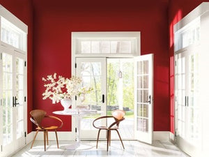 Benjamin Moore's 2018 Colour of the Year