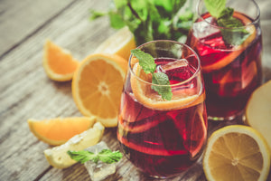 Just in Time for Summer - Our Sangria Recipe