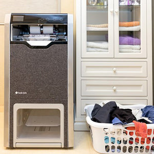 Introducing FoldiMate the first laundry robot!