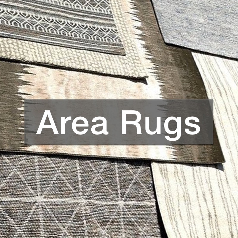 Area Rugs by Steven Sabados