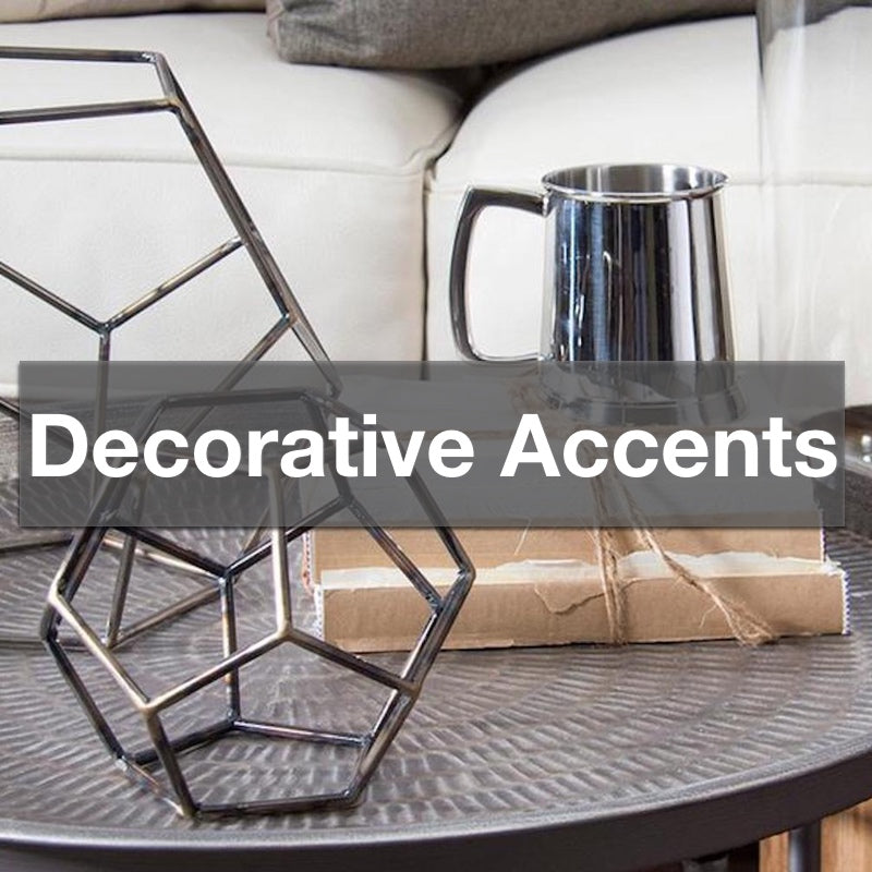 S&C Home Decor Accents by Steven Sabados