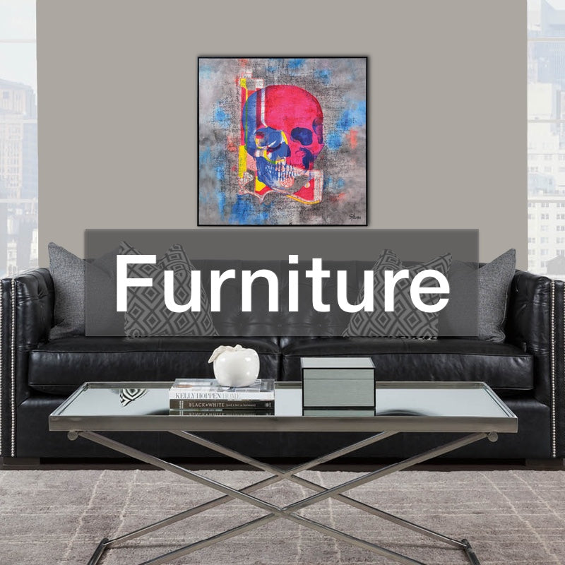 S&C Furniture by Steven Sabados