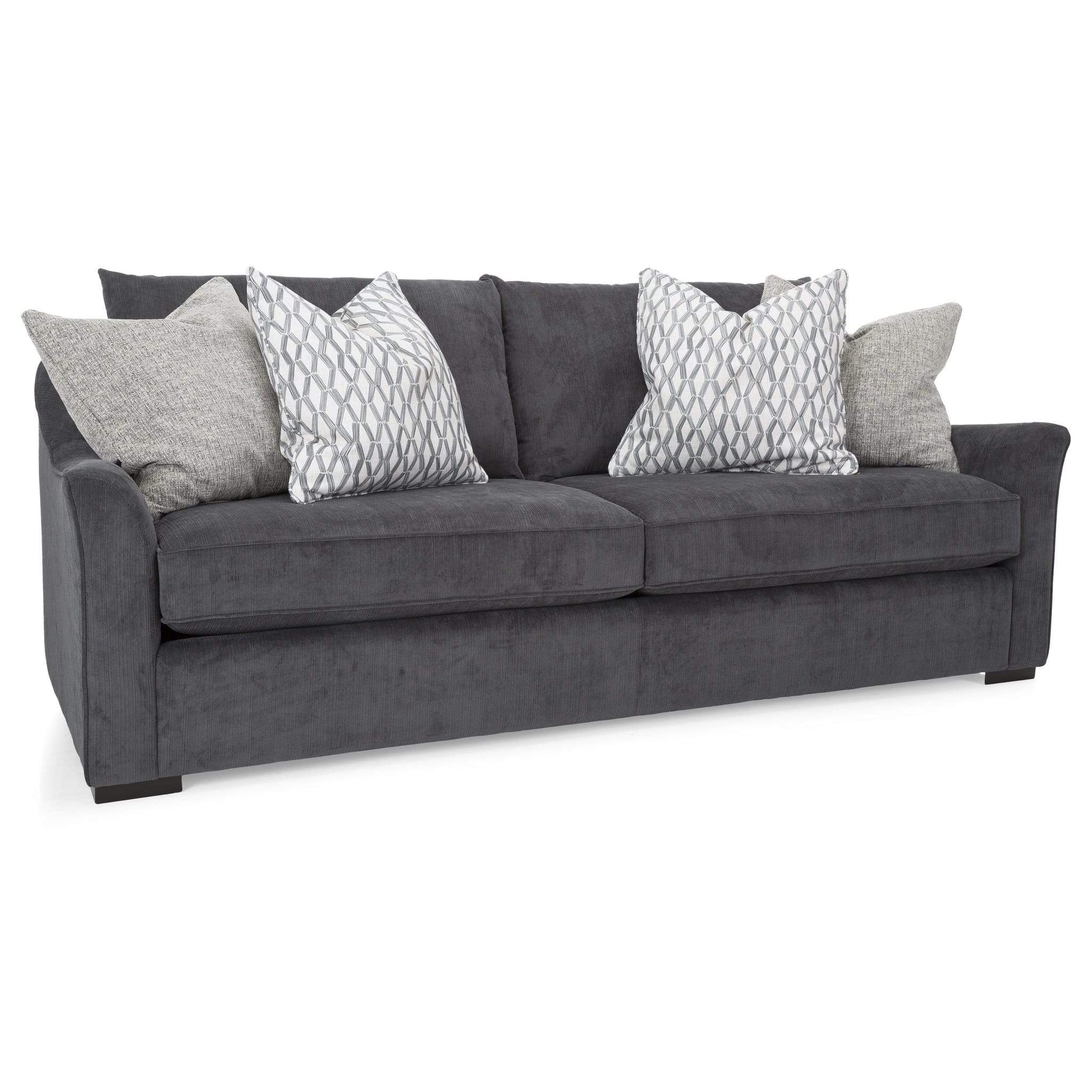 The Wilson Furniture Collection Sofa S C Steven Sabados S C