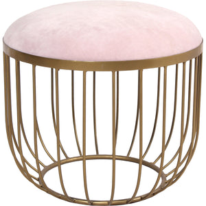 Cathy Accent Stool