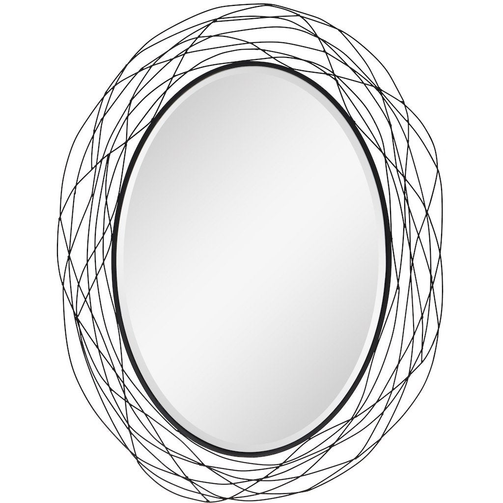 Portrait Mirror