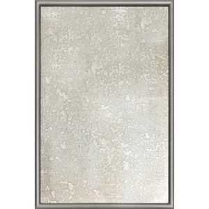 Nabe Antiqued Mirror