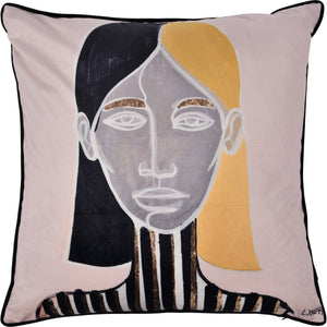 Filpia Toss Cushion