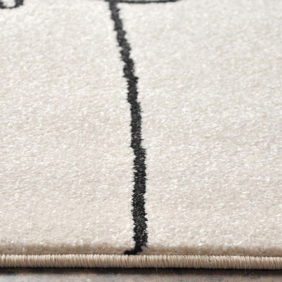 WIRED I Area Rug