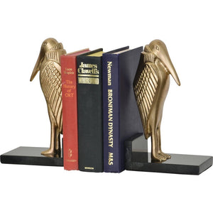 Set of 2 Coven Bookends