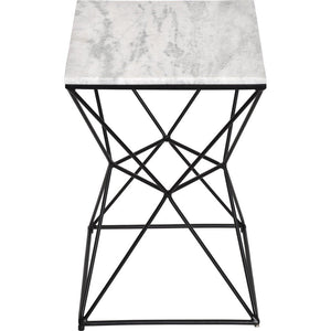 Symmetry Accent Table