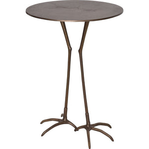 Charm Accent Table