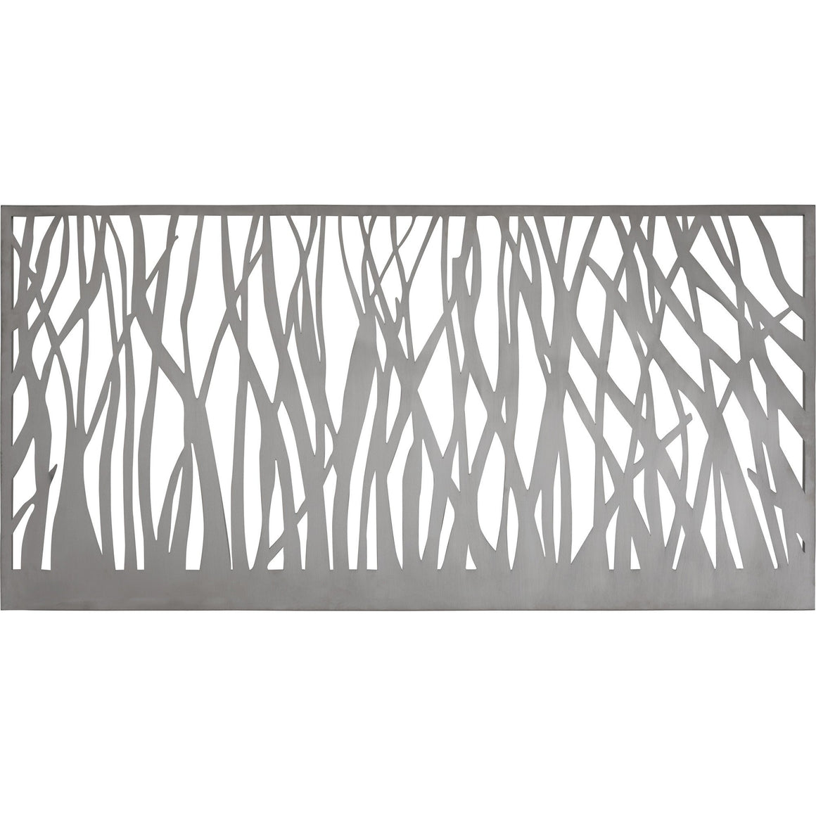 Roots Metal Wall Art