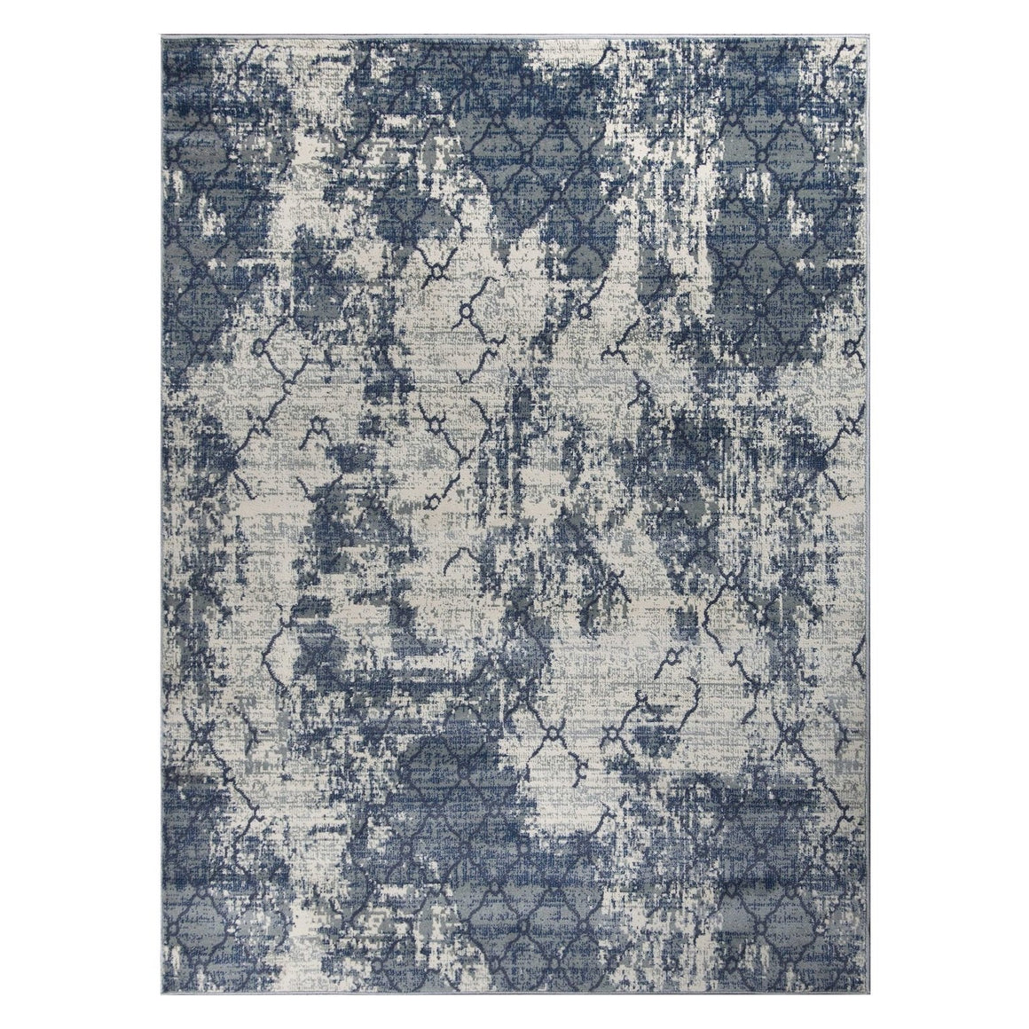 S&C Ishion Area Rug - Full Product View