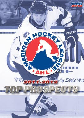 2011-12 AHL Top Prospects Trading Card Set