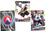 2002-03 AHL Top Prospects Trading Card Set