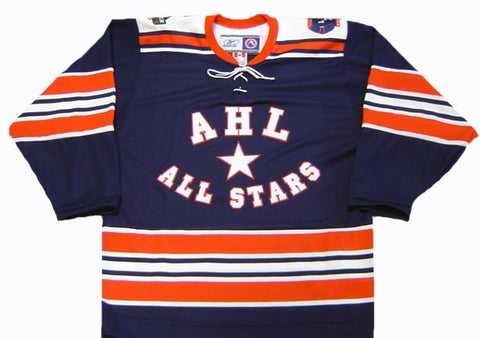Reebok 2006 AHL All-Star Classic Replica Jersey (Blue) (Clearance)